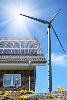 Solid Renewables - Services - Wind Turbines